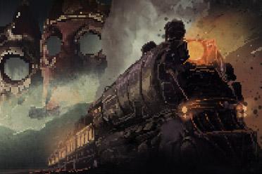 点击式冒险游戏《一个冬夜四个旅行者》专题上线