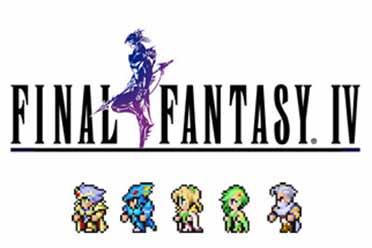《最终幻想4像素复刻版》正式发售 首两周享8折优惠!
