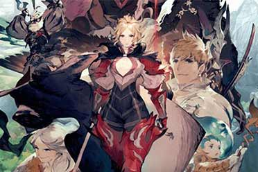 RPG《星位★�^承者》主�C平��夂�⒁馀_最新�A告 8��英�雄的故事
