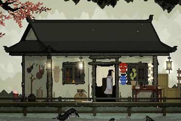 《山海旅人》Steam发售!浓郁中国风 首发价格很良心
