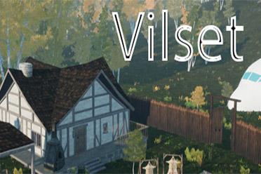 殖民主题模拟经营游戏《维尔塞特》游侠专题站上线