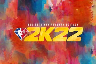 各式各�拥幕@球�w�《NBA 2K22》PC正式版下�d�l布!