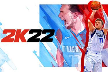《NBA 2K22》现已全平台推出 发售宣传视频公开