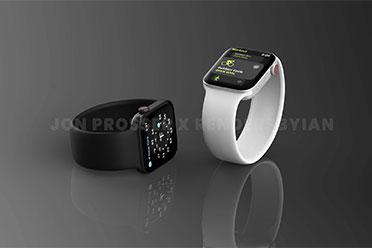 苹果Apple Watch 7生产问题解决!9月下旬正式出货