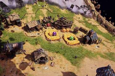 Roguelike生存城市建造策略游戏《骰子遗产》发售!
