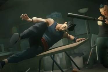 功夫游戏《师父》含150多种战斗动作!死太多次需重来
