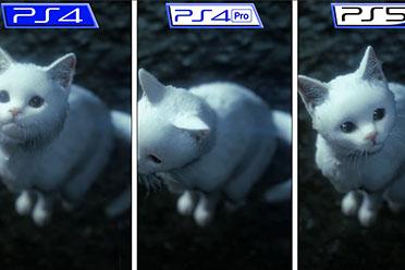 《审判之逝湮灭的记忆》PS4/PS5对比 加载速度3倍提升