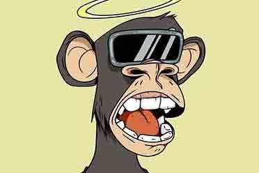 2440万美元!苏富比拍出一组BYAC无聊猿卡通NFT