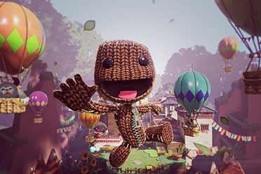 《麻布仔大冒险》开发商Sumo Digita将开发新FPS游戏