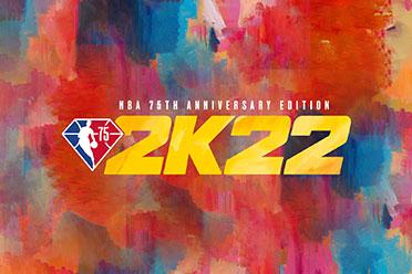 《NBA 2K22》�玩�蟾妫�g迎�淼酱问来��@球之城