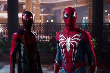 首席特效师证实《漫威蜘蛛侠2》预告片为PS5实时运行