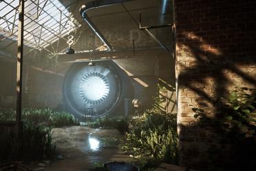 冷战背景第一人称FPS游戏《INDUSTRIA》游侠专题上线
