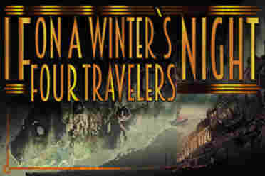 《一个冬夜四个旅行者》上架Steam 9月21日正式发售
