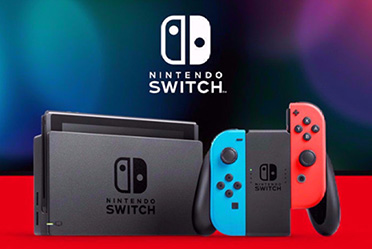 9.6-12 Switch一周热点新闻Top10回顾 主机降价传闻