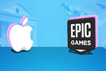 我不服!Epic针对App Store垄断案第一轮判决进行上诉