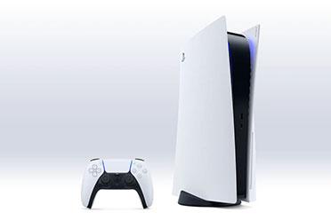 SIE宣布PS5系�y更新明日上�!�㈤_��M.2 SSD�U展槽