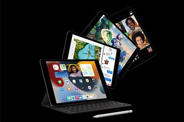 �O果�l布��2021:新iPad 搭�dA13芯片 1200�f像素前�z