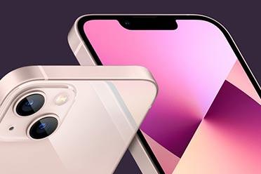 iPhone13系列京东预约人数超过60万:9月24日正式开售