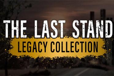 末世动作游戏《最后一战遗产典藏版》游侠专题站上线