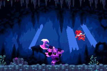2D手绘风动作平台游戏《弗林:绯红之子》现已发售