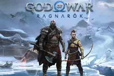 《战神5:诸神黄昏》为北欧神话最终作 故事到此为止