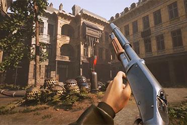 冷战架空FPS《INDUSTRIA》发售预告公开!9月发售