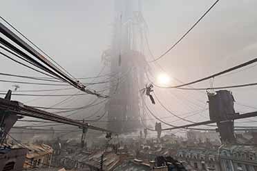 Steam每日特惠:《半条命》促销!《英灵神殿》打折