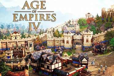 《帝国时代4》后续DLC将为不同类型玩家提供多样化内容