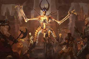 《暗黑2重制版》开发工作室称:是否购买由玩家决定