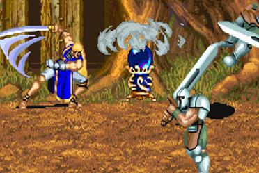 《圆桌骑士》原来还有一个蓝震 600分宝箱也能打出宝