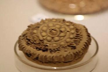 外观精美 饼馅丰富!1400年以前唐朝的月饼你见过没?