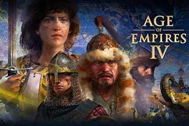 《帝国时代4》多人模式影片公开 开发者解说帝国对决