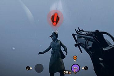 《死亡循环》AI敌人竟被玩家吓死!奇怪的击杀方式增加了