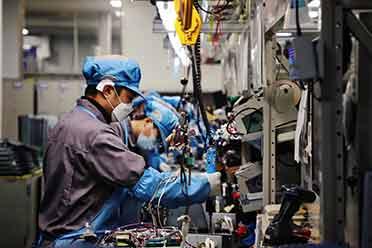 """推广""""共享员工"""":63家企业已解决千名员工就业问题!"""