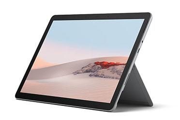 爆料传出微软SurfaceGo3规格 并确认将包括LTE版本