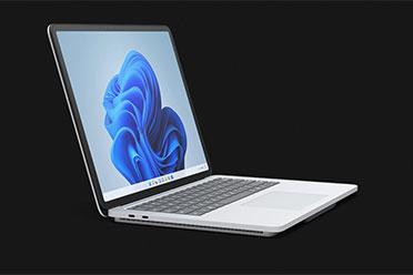 微软Surface Laptop Studio笔记本正式发布 售价1w起