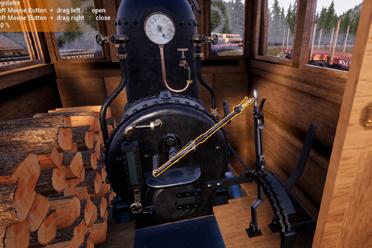 多人建造模拟类游戏《铁路建造模拟器》游侠专题站上线