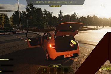 医疗模拟游戏《车祸现场模拟器》游侠专题站上线