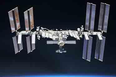 """NASA再放狠话 不惧与中国竞争 将打造""""商业空间站"""""""