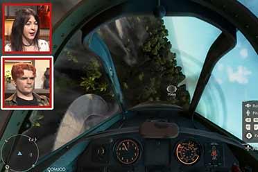 IGN公布育碧《孤岛惊魂6》全新双人演示:携手作战!