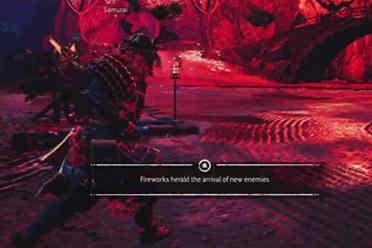 《对马岛之魂》多人模式奇谭模式更新 加入2张新图!