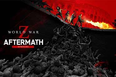 《僵尸世界大战:劫后余生》IGN评分8分:震撼的尸潮