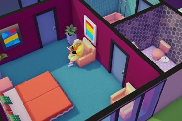 城市营造类模拟经营游戏《酒店大亨》游侠专题站上线