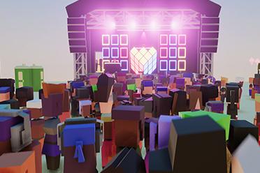 城市营造类模拟经营游戏《音乐节大亨》游侠专题站上线
