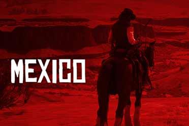 《大镖客2》「超级增强包」发布:增加13张墨西哥地图