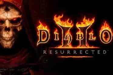 《暗黑破坏神2:重制版》稀有装备倒卖已初具雏形