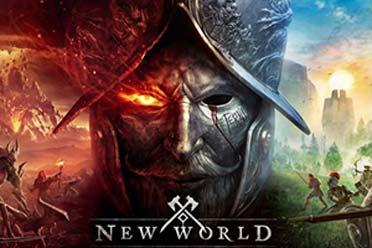 《新世界》人气爆炸! 亚马逊将为玩家提供免费转区!