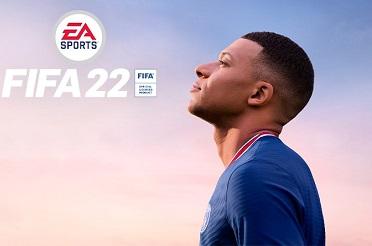 《FIFA 22》图文评测:无功无过,又抵一年