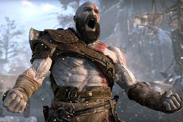 IGN票选史上最佳电子游戏Top8 《战神4》斩获第一