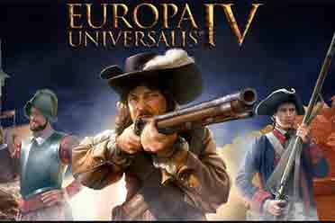 Epic喜加一:《欧陆风云4》 下周为《装机模拟器》